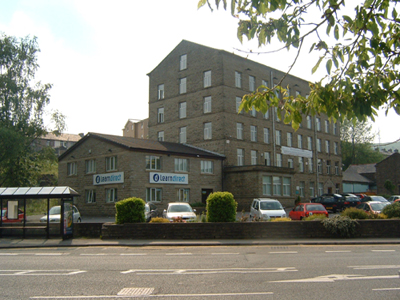 Office space in Kingfisher Business Centre Burnley Road